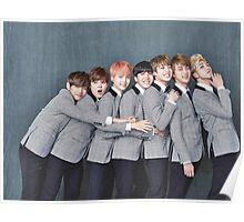 BTS Cutie poster ^8^ Poster