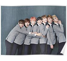 BTS Cutie poster ^8^ Poster