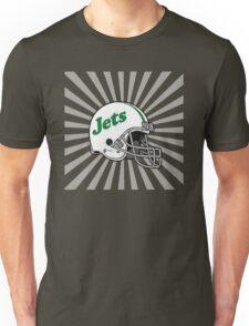 Jets Rays Unisex T-Shirt