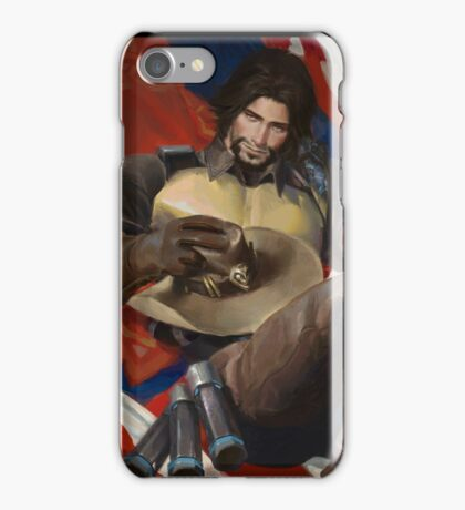 Guess it's all me now iPhone Case/Skin