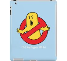That's a Big Sponge Cake iPad Case/Skin