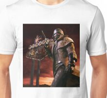 Fallout New Vegas NCR Ranger Unisex T-Shirt