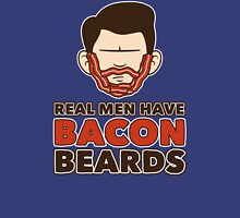 Bacon Beard (men's version) Unisex T-Shirt