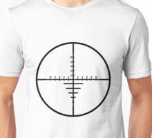 Sniper Crosshair Unisex T-Shirt