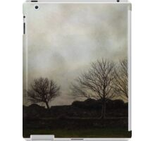 Otherwise inclined iPad Case/Skin