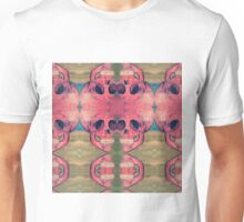 4 Skullz and 2 years ago Unisex T-Shirt