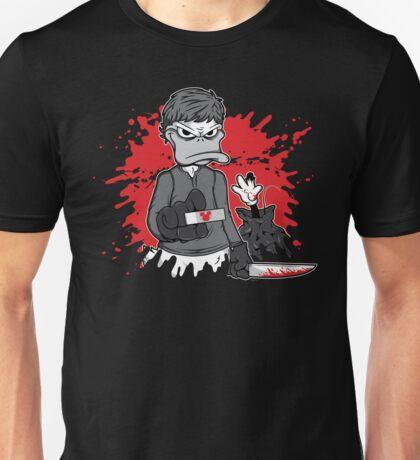 The Duck Passenger Unisex T-Shirt
