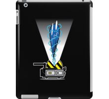 Waka Waka Trap iPad Case/Skin