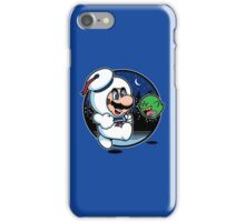 Super Marshmallow Bros. iPhone Case/Skin