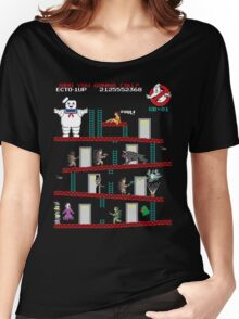 Donkey Puft Women's Relaxed Fit T-Shirt