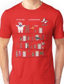 Donkey Puft Unisex T-Shirt
