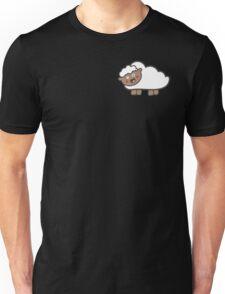 Rocky The Sheep Unisex T-Shirt