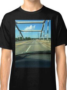 The Final Trip Over My Favorite Bridge Classic T-Shirt