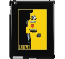 Carface iPad Case/Skin
