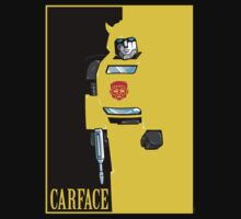Carface Kids Clothes