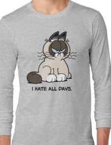 Always Grumpy Long Sleeve T-Shirt