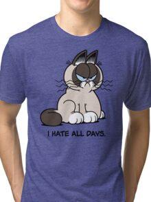 Always Grumpy Tri-blend T-Shirt