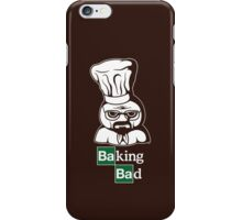 Baking Bad iPhone Case/Skin