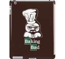 Baking Bad iPad Case/Skin