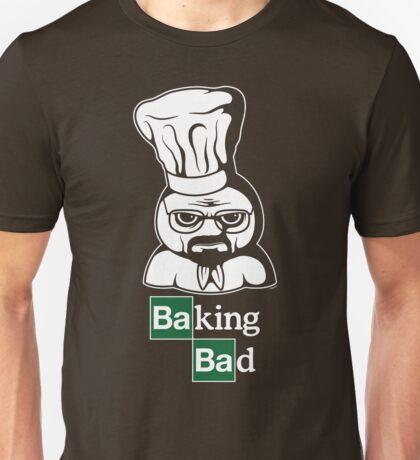 Baking Bad Unisex T-Shirt