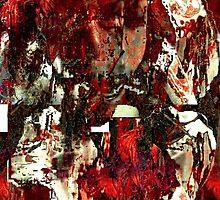 Hematolagnia #17.png by Joshua Bell