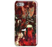 Hematolagnia #17.png iPhone Case/Skin