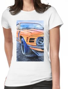 Boss 302 Womens Fitted T-Shirt
