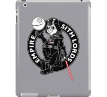 Lord of the Swish iPad Case/Skin