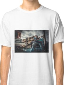 Cambodia Road Trips Classic T-Shirt