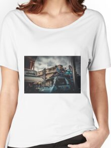Cambodia Road Trips Women's Relaxed Fit T-Shirt