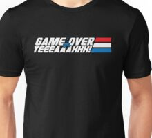 Game Over Yeah! Unisex T-Shirt