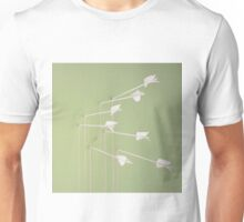 Modest Mouse - Good News for People Who Love Bad News Unisex T-Shirt