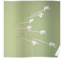 Modest Mouse - Good News for People Who Love Bad News Poster