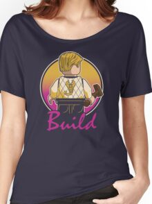 A Real Mini Hero Women's Relaxed Fit T-Shirt