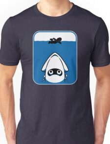 The Great White Blooper Unisex T-Shirt