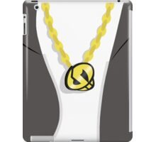 Team Skull Guzma iPad Case/Skin