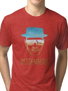 Heisenberg Tri-blend T-Shirt