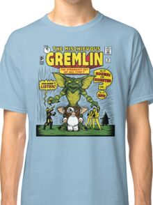 The Mischievous Gremlin Classic T-Shirt