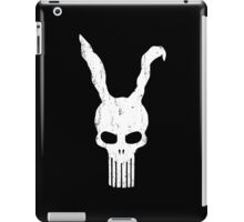 The Bunnisher iPad Case/Skin