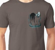 Pocket Samara Unisex T-Shirt