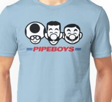 Pipe Boys Unisex T-Shirt