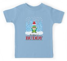 The Legend of Buddy Kids Tee