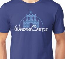 Wrong Castle Unisex T-Shirt