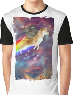 Welcome to the Internet Graphic T-Shirt
