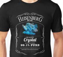 Heisenberg Blue - 99.1% Pure  Unisex T-Shirt
