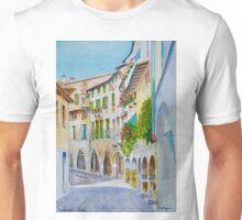 Via Browning Asolo Treviso Italia Unisex T-Shirt