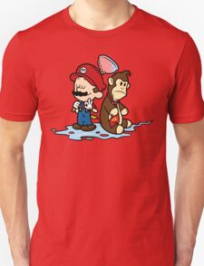 Mario and Kong T-Shirt