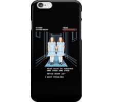 All Play and No Work iPhone Case/Skin