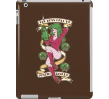 Tattroid iPad Case/Skin