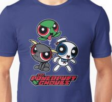 The Powerpuft Ghouls Unisex T-Shirt
